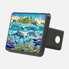 Dolphin Reef Hitch Cover