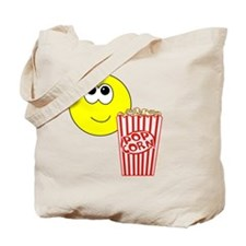 popcornicon2 Tote Bag