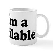 dp002 Mug