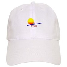 Nyasia Baseball Cap
