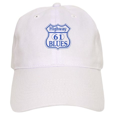 Highway 61 Blues Cap