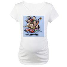 clown-car-gop-TIL Shirt