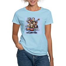 clown-car-gop-TIL T-Shirt