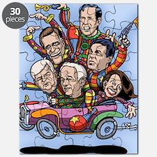clown-car-gop-LG Puzzle