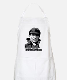 Holmes: The Latest Adventure Apron