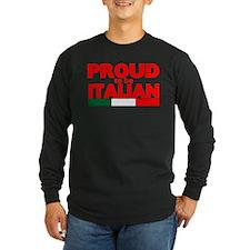 PROUD ITALIAN T