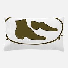 moriartyshoeshop03 Pillow Case