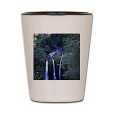 Columbia River Gorge 1 Shot Glass