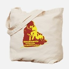 give me tired ready Tote Bag