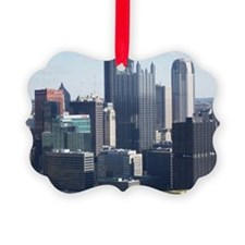 DowntownPittsburgh1 Ornament