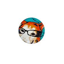 cooperglassesart Mini Button