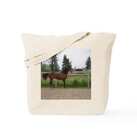 locket5 Tote Bag