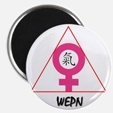 WEPN Logo 1-transp Magnet