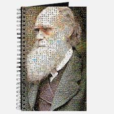 Darwin Primate Mosaic Journal