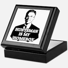 HuntsmanHomeboy1 Keepsake Box