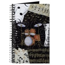 Drum-set-8064-kindle-nook Journal