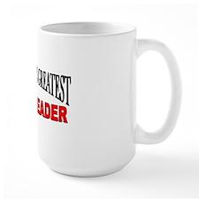 """The World's Greatest Proofreader"" Mug"