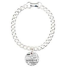 Mental Health Nurse Blac Bracelet