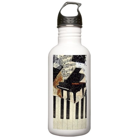 Piano-itouch Stainless Water Bottle 1.0L