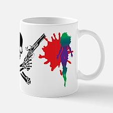 skull_graphic Mug