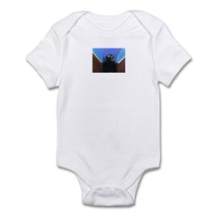 Pool Shot! Infant Bodysuit