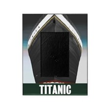 Titanic Poster Picture Frame