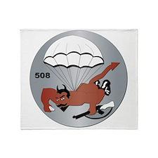 DUI - 2nd Bn, 508th Parachute Infantry Regiment Th