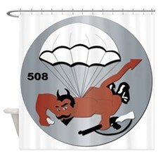 DUI - 2nd Bn, 508th Parachute Infantry Regiment Sh