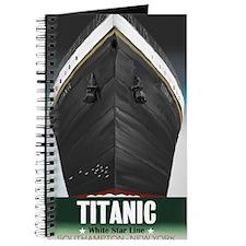 Titanic Poster Journal