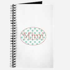 Unique Mimi Journal