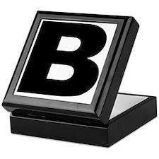 b_arial_l Keepsake Box