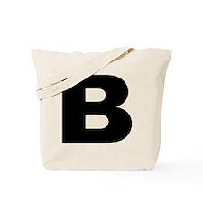 b_arial_l Tote Bag