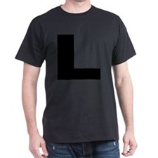 l_arial_d T-Shirt