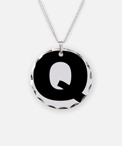 q_arial_l Necklace