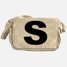 s_arial_l Messenger Bag