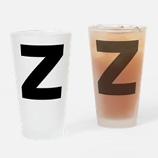 z_arial_l Drinking Glass