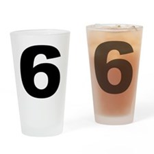 6_arial_d Drinking Glass
