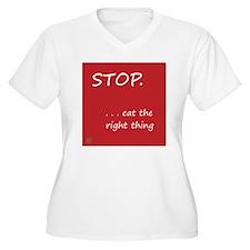 Design - STOP bet T-Shirt