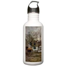 th_iTouch4_Generic_Cas Water Bottle