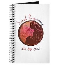 Sacred Pregnancy Journal