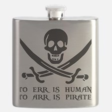 pirat Flask