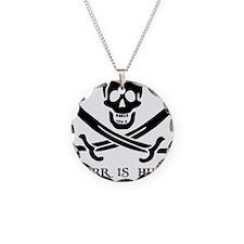 pirat Necklace