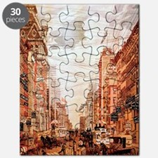 tvb_ipad2cover Puzzle