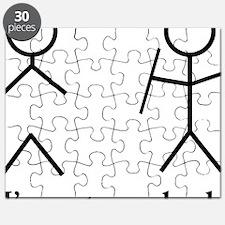 i got your bacvk Puzzle