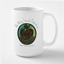Sacred Postpartum Mugs