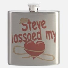 steve-b-lassoed Flask