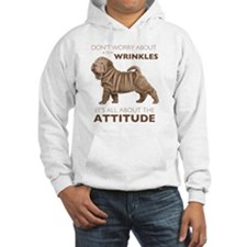 attitude2 Hoodie