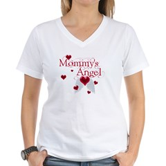 Mommy's Angel Shirt