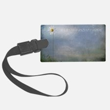 GrowUp Luggage Tag