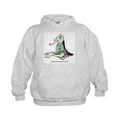 Phenomenal Kids Sea Kelpie Hoodie